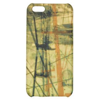 20th peak iPhone 5C covers