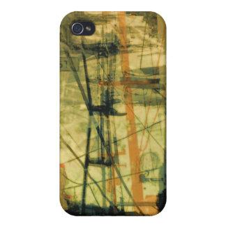 20th peak iPhone 4/4S covers