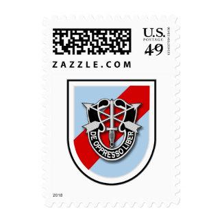 20th SFG-A 5 Postage