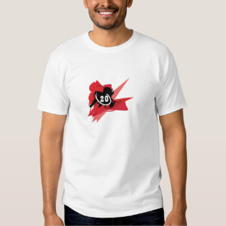 20th Title T-shirt