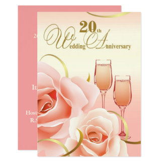 20th wedding anniversary t shirts 20th anniversary gifts. Black Bedroom Furniture Sets. Home Design Ideas