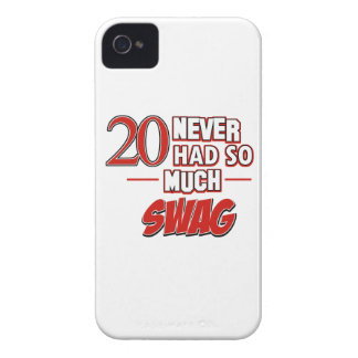 20th year anniversary Case-Mate iPhone 4 cases
