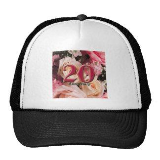 20thanniversary2 trucker hat
