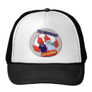 20thanniversaryt-shirts trucker hat