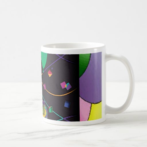 20thsurprisepartyyinvitationballoons copy coffee mug