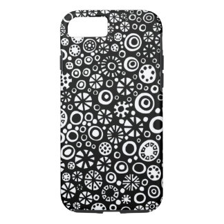 210712 - Black and White iPhone 7 Case
