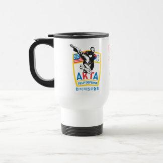 210-1 AKTA Insignia Travel Cup Coffee Mug