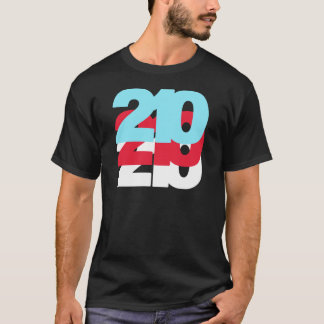 210 Area Code T-Shirt