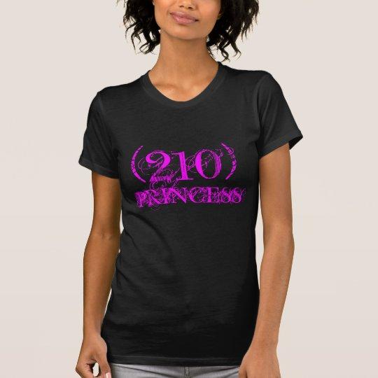 (210), PRINCESS T-Shirt