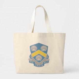 210 Regiment Canvas Bags