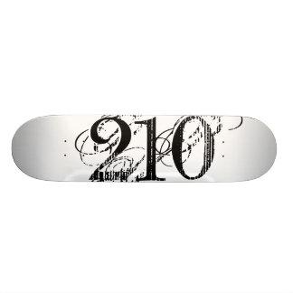 210 SKATEBOARD DECK