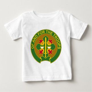 210th Military Police Battalion Baby T-Shirt