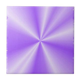 212514 PURPLE BLUE GRADIENT METALLIC WALLPAPER BAC CERAMIC TILE