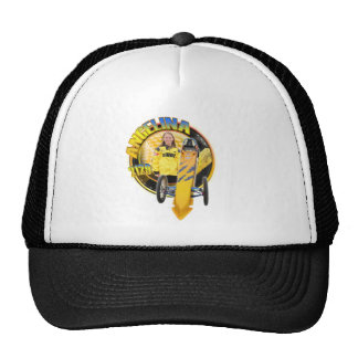 2129ANGELINA.png Trucker Hat