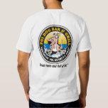 212 - Barra de perro del Poi y camiseta de la Playera