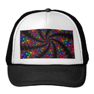 212 Hat (Blackspot pattern feature)