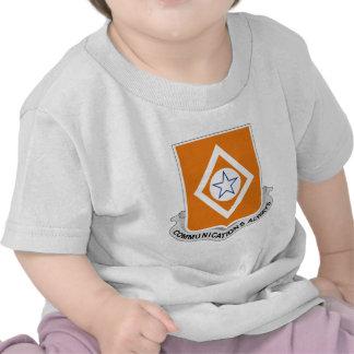 212th Signal Bn Tee Shirt
