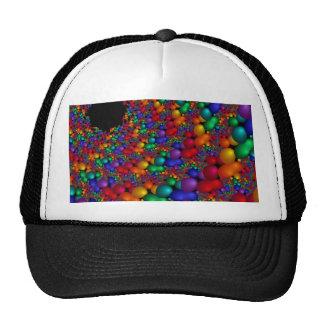 213 Hat (Blackspot pattern feature)