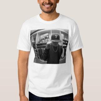 215 skate or die tee shirt