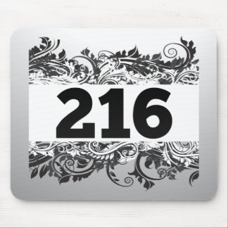 216 MOUSE PADS