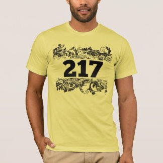 Area Code Gifts On Zazzle - 217 area code