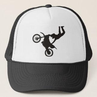 219 Riders T Shirt Trucker Hat