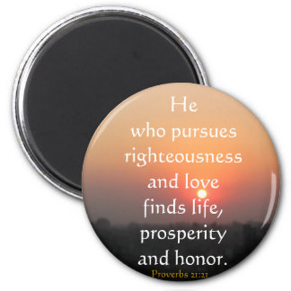 21 21 de los proverbios imanes de nevera