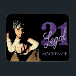 """21 and Legal 