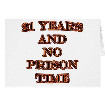 21 year old birthday sayings