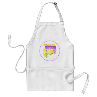 21 And Ready For Fun Apron