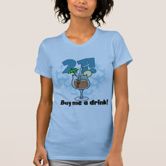 21 Buy Me a Drink T-shirts and Gifts