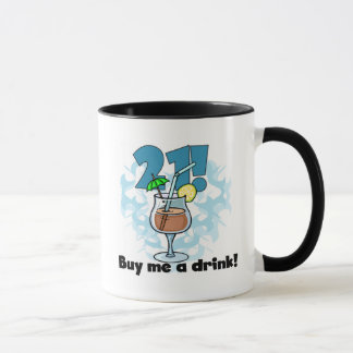 21 Buy Me a Drink T-shirts and Gifts Mug