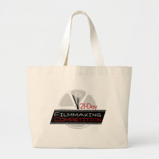 21-Day Filmmaking Competition Tote Bags