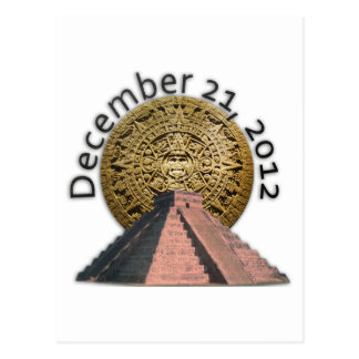 21 de diciembre de 2012 calendario maya postal