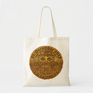 21. December 2012 - Doomsday - I was there Tote Bag