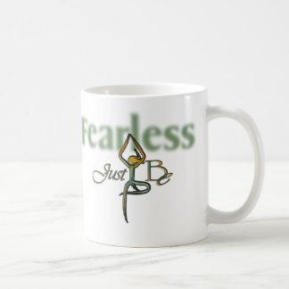 21 Fearless Coffee Mug