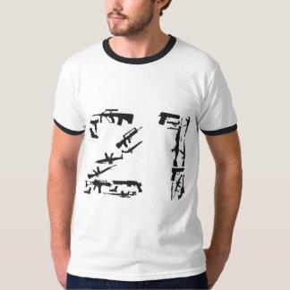 21 Guns - MOLON LABE T-Shirt