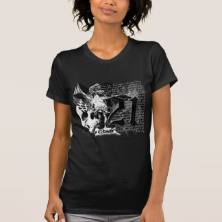 21- Intervention T-Shirt