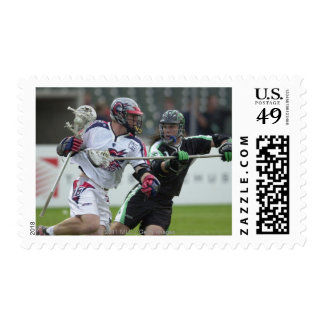 21 Jun 2001:  David Evans #16  Boston Postage
