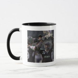 21 Jun 2001:  Terry Riordan #19  Long Mug