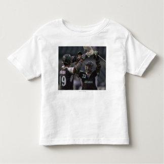 21 Jun 2001:  Terry Riordan #19  Long Toddler T-shirt