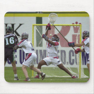 21 Jun 2001:  Vinnie Sombrotto #16  Long Mouse Pad