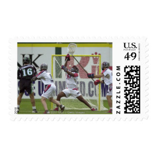 21 Jun 2001:  Vinnie Sombrotto #16  Long Stamps