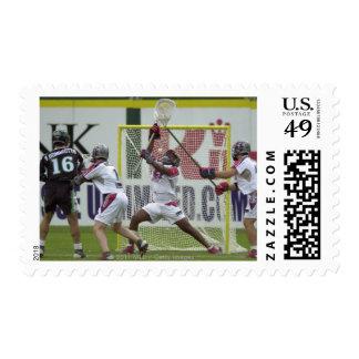 21 Jun 2001:  Vinnie Sombrotto #16  Long Stamp