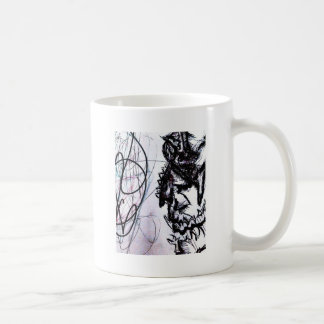 21 Minutes to Exhale 21 Years of Screaming Coffee Mug