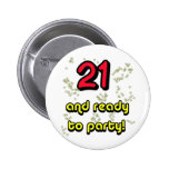 21 & ready to party_edited-1 button