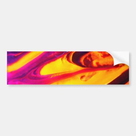 "#21 TLuv.Design© ""Phantasmagoria"" Series Bumper Sticker"