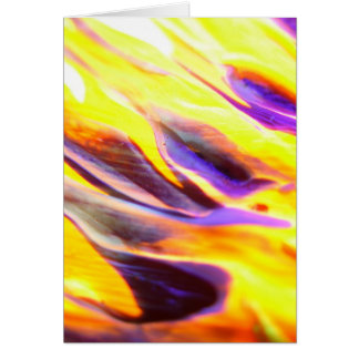 "#21 TLuv.Design© ""Phantasmagoria"" Series Greeting Card"