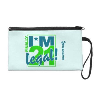 21 y bolsos accesorios de encargo LEGALES