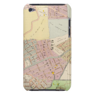 21 Yonkers Case-Mate iPod Touch Case